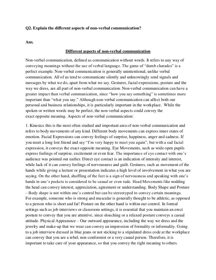 Dissertation proposal communication