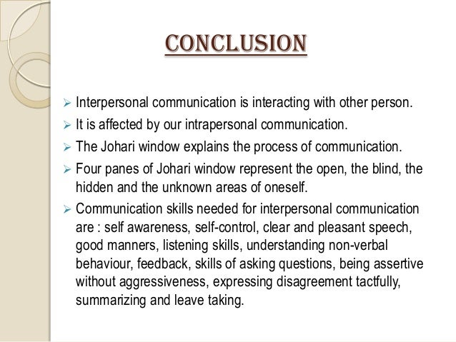 good communicator essay Communication term papers (paper 7956) on relationships - expository essay : marvin hinton english 10146 03/01/00 the expository essay during life, a significant factor is the relationship with another.