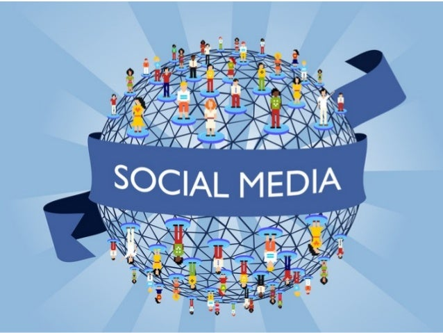 What is Social Media ? • Social Media refers to the means of interaction among people in which they create , share or exch...