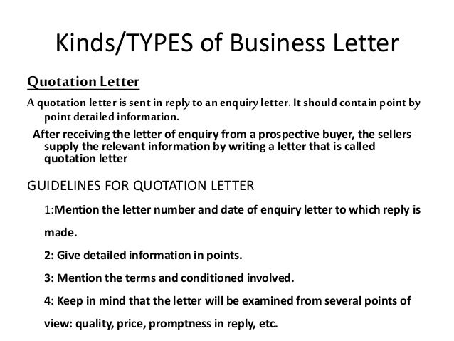 Business communication complete note