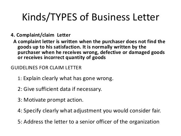 8 cs of business letter Basic letter parts letterhead is replaced with a return address a personal business letter is printed on plain paper.
