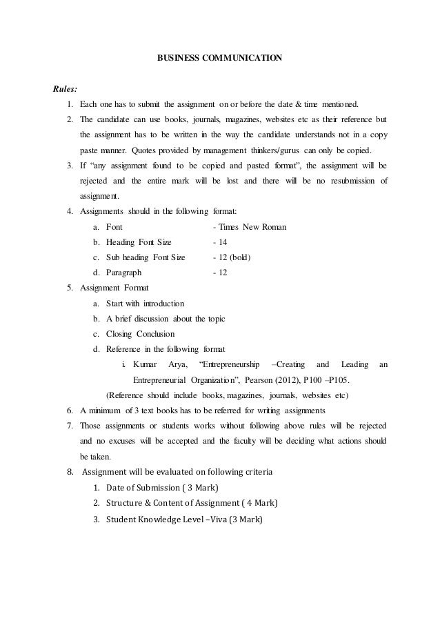reaction paper related on business communication essay Response paper assignment example this example of a weekly response assignment asks for students to submit a one page paper every friday the instructor posts specific questions each week during the first few weeks to give the students an indication of what they might pay attention to while reading.