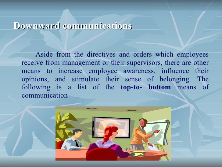 Types of business reports in business communication