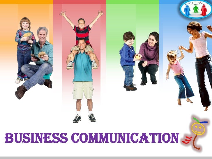 L/O/G/OBusiness Communication
