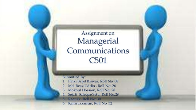 business communication assignment Business communication assignment help communication can be described as the two way process which is use by an individual to communicate an.