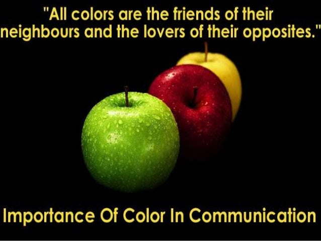 the importance of business communication Communication in business the history of communication is as previous as the history of human being society the importance of business communication.