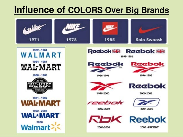 Business communication importance of color