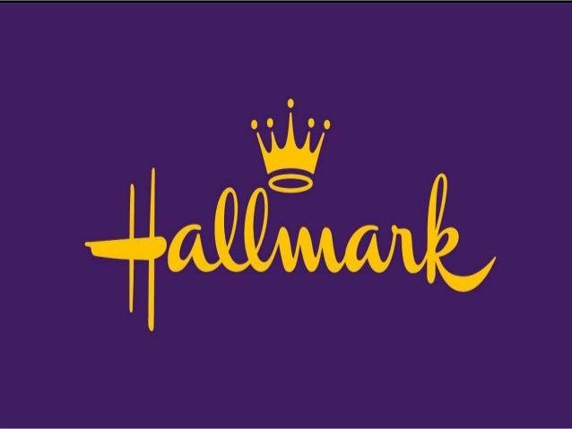 Basic facts Founder of Hallmark – Joyce C. Hall