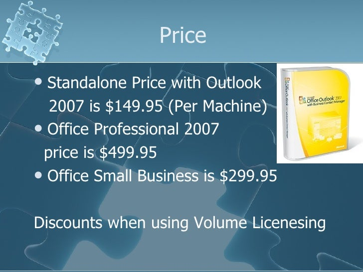 how to find business contact manager in outlook 2010