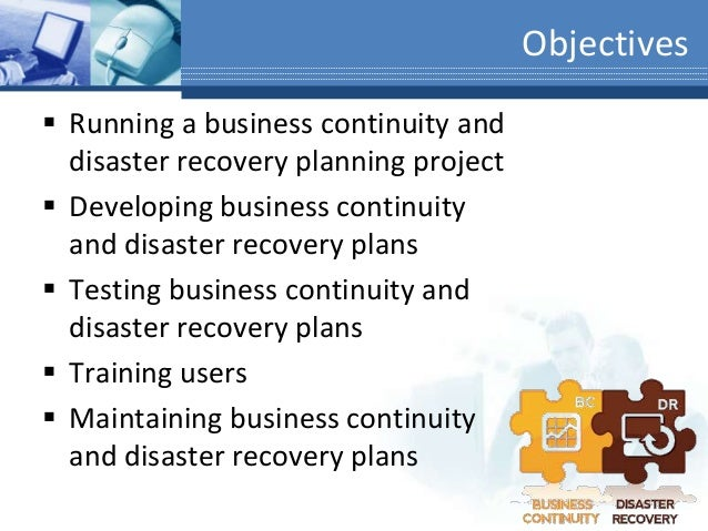 Business Continuity Planning : How to Approach Enterprise BCP in 2018