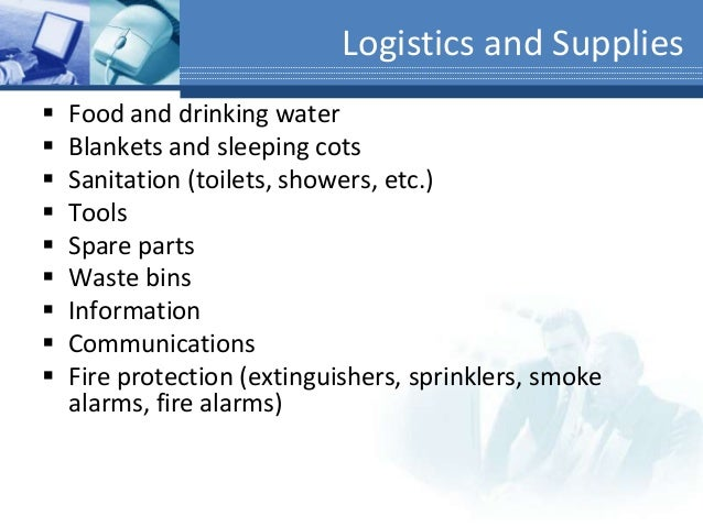 A Sample Bottled Water Production Business Plan Template