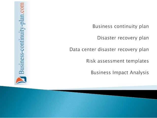    www.business-continuity-plan.com          No. ★★★ #1 Business continuity plan