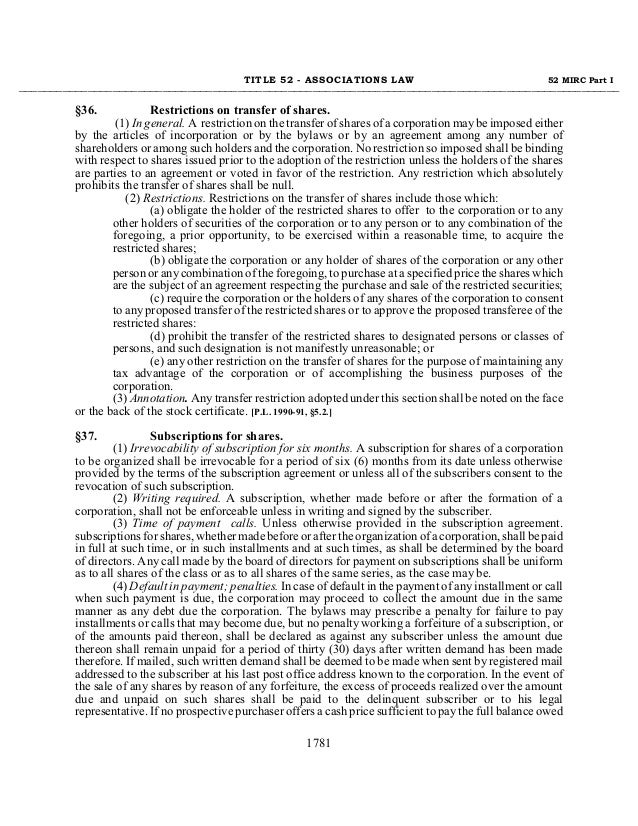 Marshall Islands Ibc Act