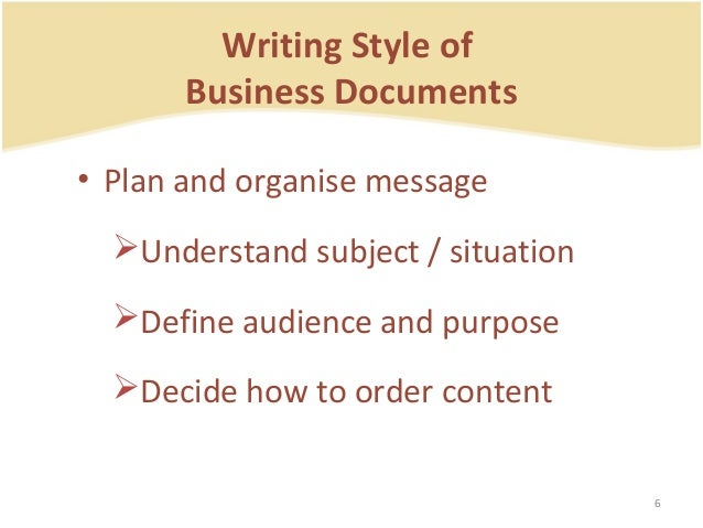tone of business correspondence What tone of voice will you be here you can take training and make your own project report to start your typing business letters and other correspondence.