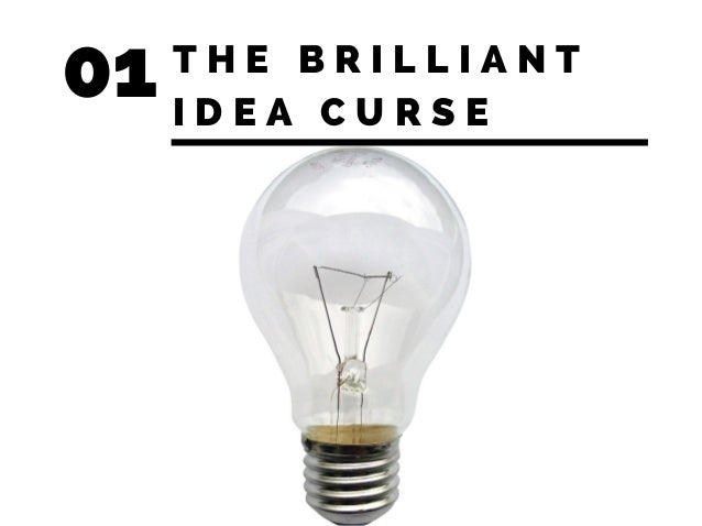 The 5 Curses That Cause Businesses To Fail Slide 3