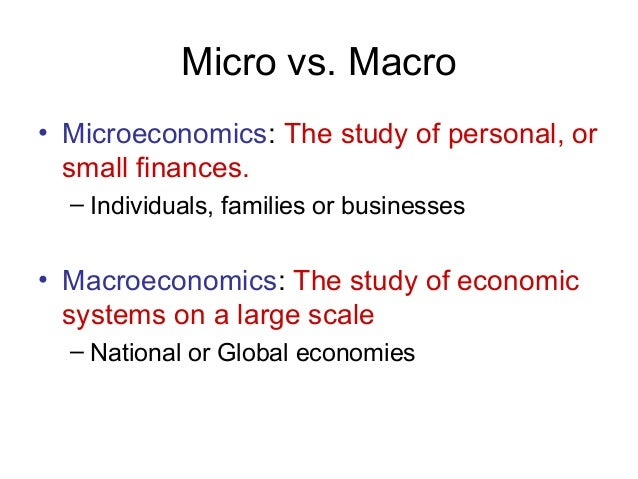 Business cycle Slide 2
