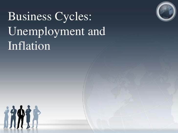 Business Cycles:Unemployment andInflation