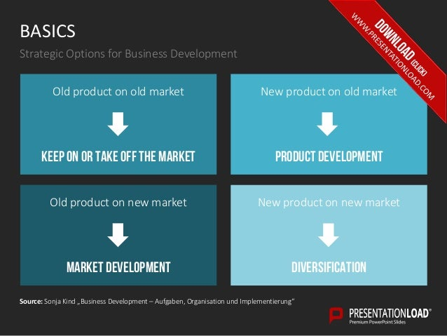 business development strategy ppt