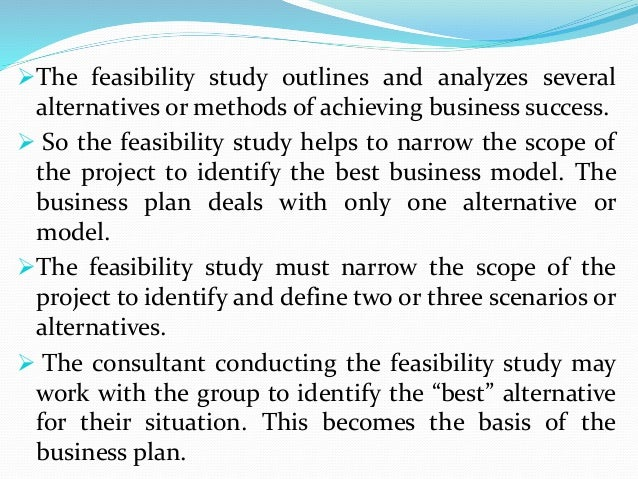 feasibility study of the bangus business What are the types of market and feasibility studies revenues for nearby business or required infrastructure improvements certain mandated projects such as jails may concentrate on locating cost cutting mechanisms or.