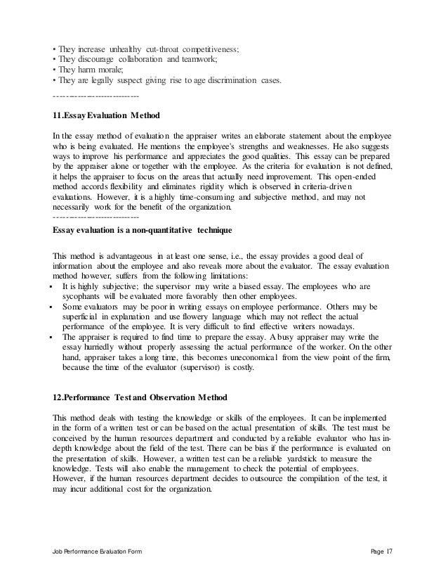Business development manager performance appraisal – Business Development Manager Job Description