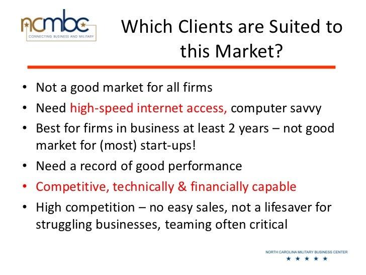 Business Dev Tools, NCMBC Slide 2