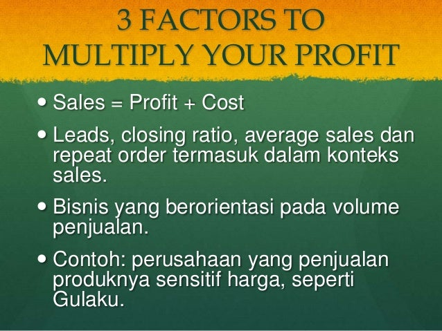 Cara membuat Business Plan (Perencanaan Usaha)