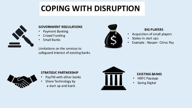 Business Disruptions in India
