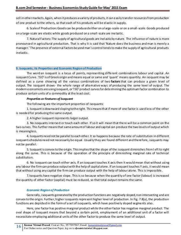 dibrugarh university business economics study guide rh slideshare net Study Guide Exam Outlines Exam Study Guide Book