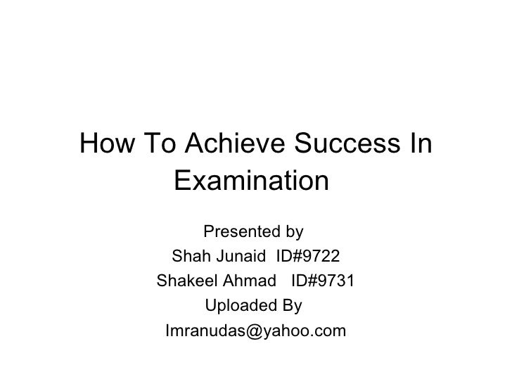 how to achieve success Are you looking to achieve success in your life here is a list of 101 things you can do to start living the life you've always dreamed of are you looking to achieve success in your life here is a list of 101 things you can do to start living the life you've always dreamed of 0 pin it toggle navigation.