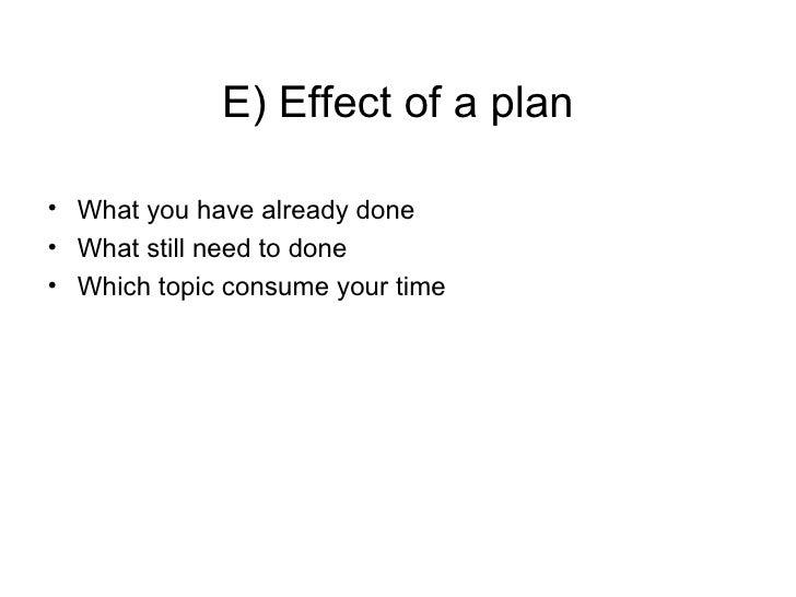 How to Achieve Exam Success