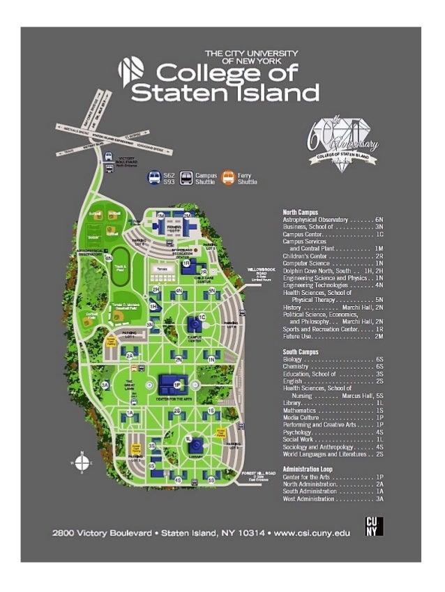 Business English - English Language Insute - College of ... on staten island college map, staten island new york map, staten island zip code map,