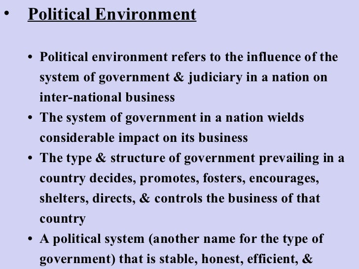 political legal environment of singapore Environmental issues facing taiwan  environmental politics still take the  of a category of legal experts involved in environmental.
