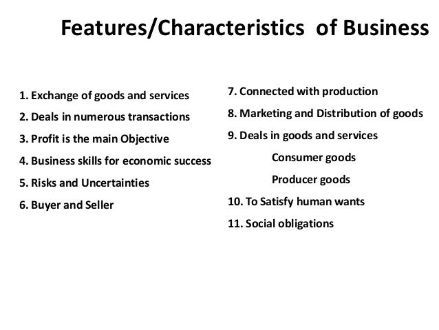 28 Business Letter Qualities
