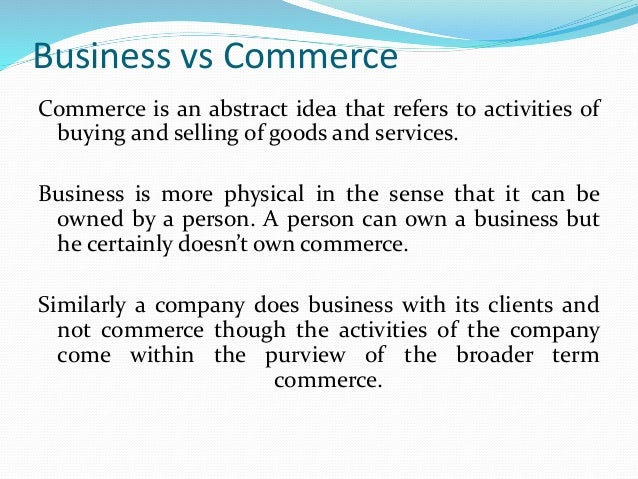 nature and scope of business environment Business environment by: mehul  nature, scope and objectives of the  characteristics of business exchange of goods or services for income.