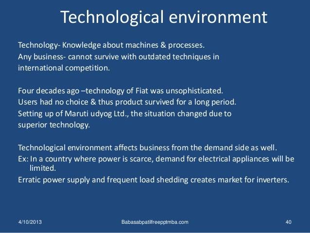 Sears Holdings Corporation PESTEL & Environment Analysis