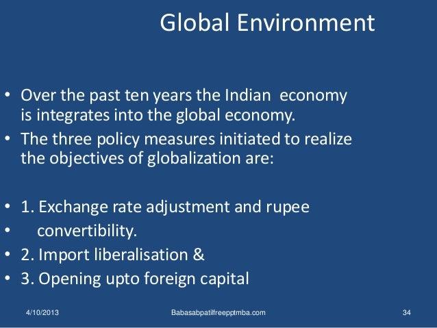 Financial liberalisation and economic development