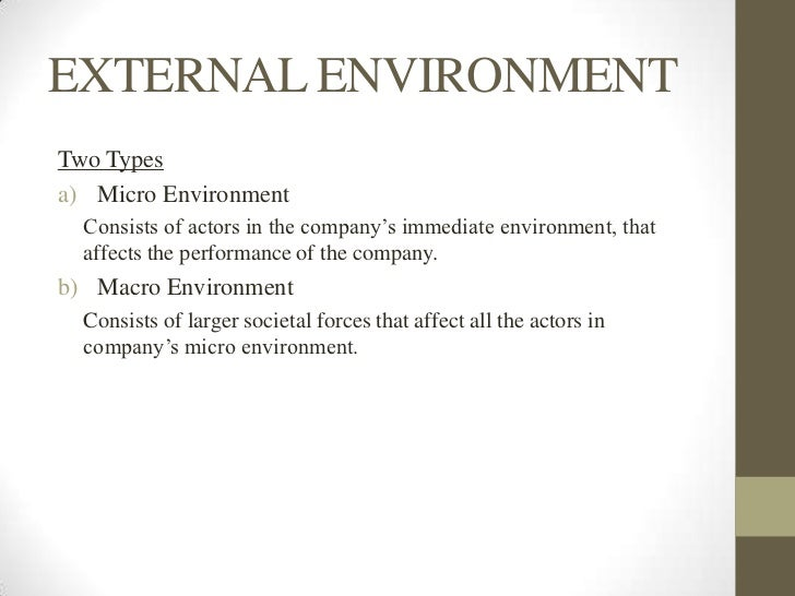 external and internal factors of apple External and internal the purpose of this paper is to analyze external and internal environment of apple it is necessary to consider internal factors.