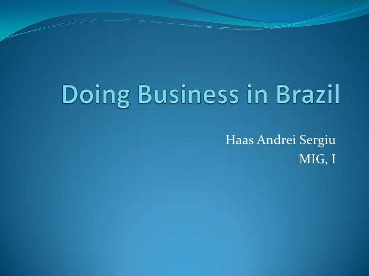 Brazil (2009)