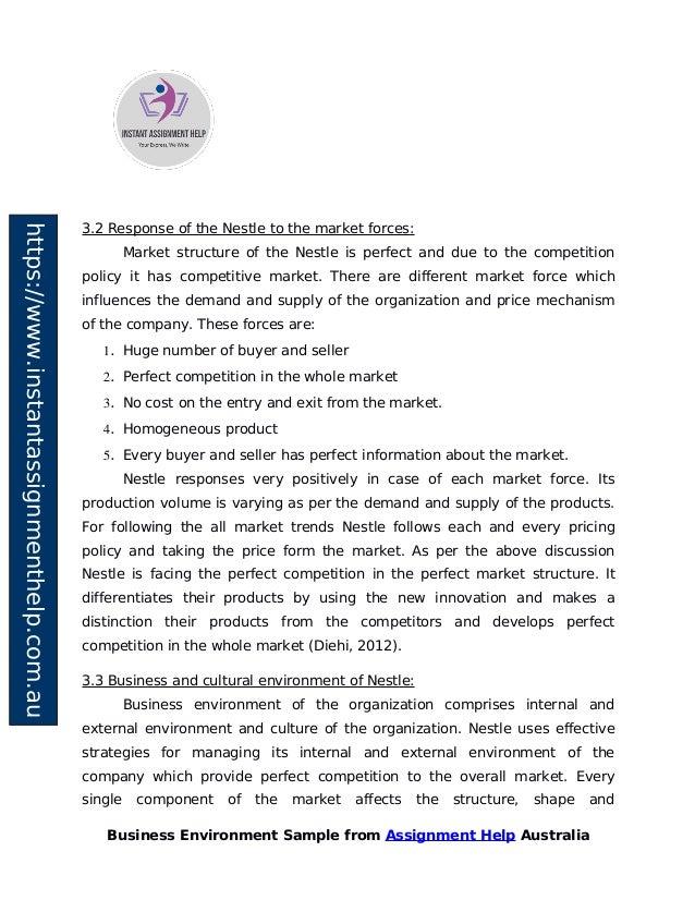 Corporate culture essay