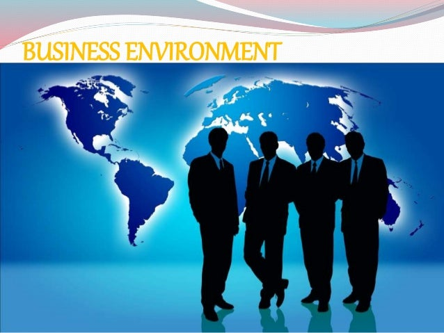 importance of domestic and global business environment Define your business plan for accessing global markets an international business plan is important will it be based on ten percent of your domestic business.