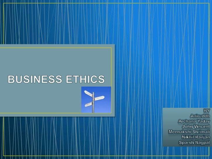 business ethics applied models Because virtue ethics is concerned with the entirety of a person's life, it takes the process of education and training seriously, and emphasizes the importance of role models to our.