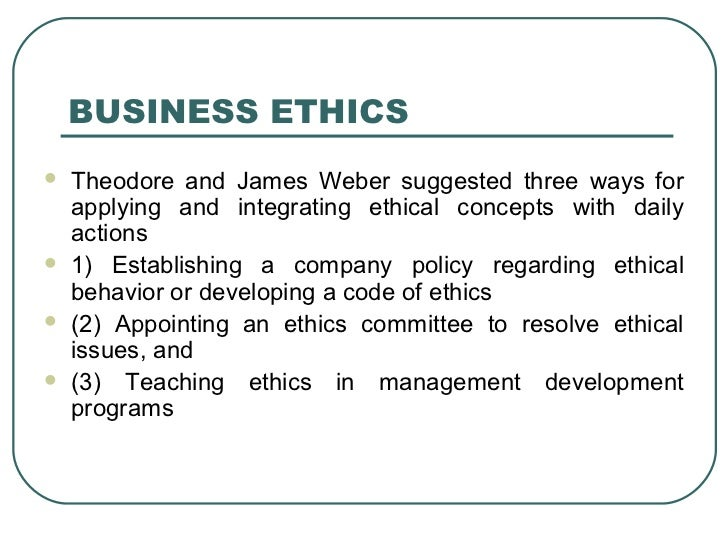resolving ethical business challenges chp4 Free essays on read resolving ethical business challenges in chapter 7 of your text for students use our papers to help you with yours 1 - 30.