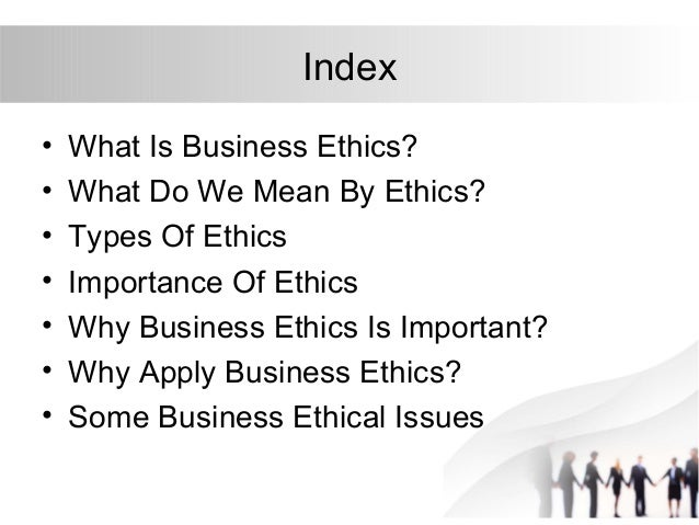 why are ethics so important in By alejandro russell, demand media the ethics resource center reports that non-unionized employees perceive stronger ethical cultures within their.