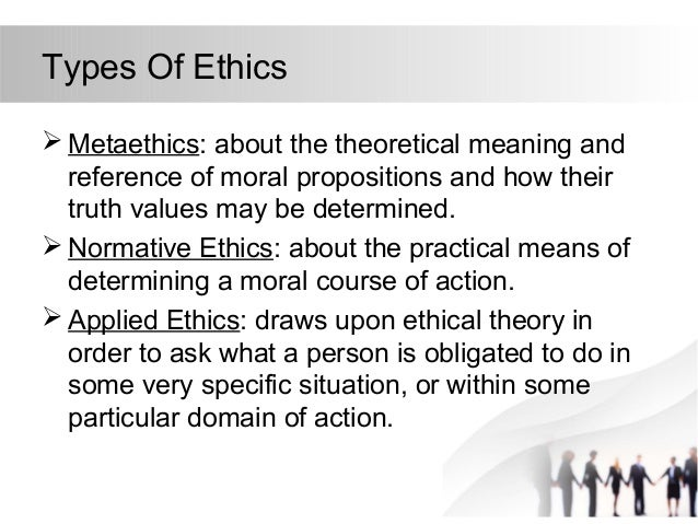 What Are the Different Types of Ethical Systems ...