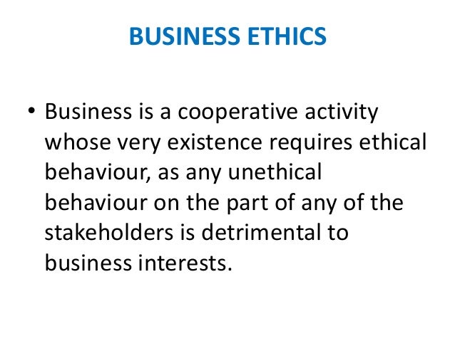 ethics and business analysis Business ethics these cases began as discusses the decision by google, a company whose mission is to uphold the highest standards of ethical business.