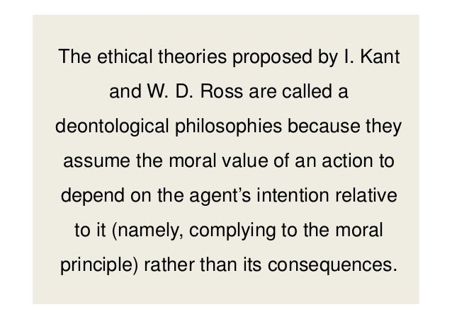 Business ethics ethical theory 43 the ethical theories fandeluxe Gallery