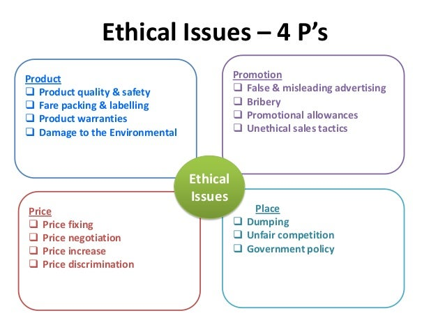 Leadership Ethics - Traits of an Ethical Leader