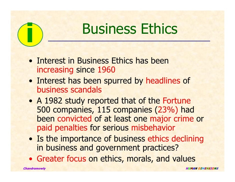 ethical situations in business task 1 Ethical situations in business  sharing options share on facebook, opens a new window share on twitter, opens a new window.