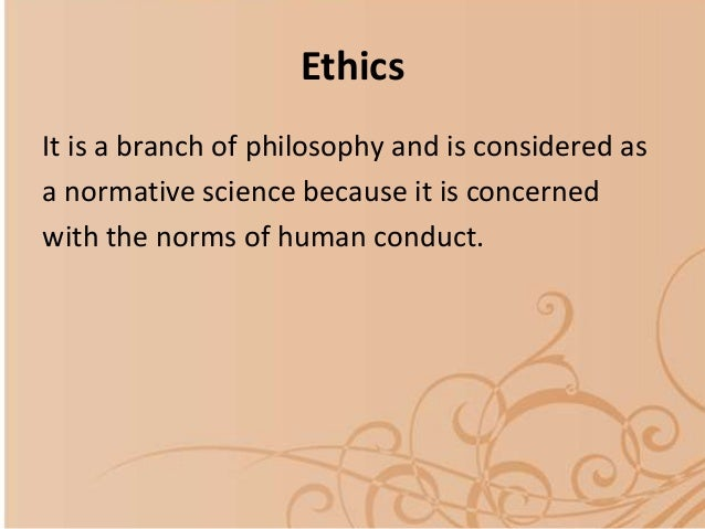 human ethics and corporate governance Keywords business ethics, corporate governance system, correlation, social   comply with the law it requires respect for fundamental human rights.