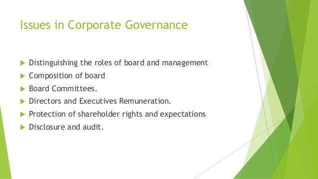 human ethics and corporate governance Corporate governance manpowergroup has a deep heritage of operating at the highest level of integrity conducting business in an ethical and responsible manner is a key reason why we were.